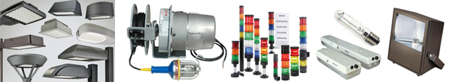 Explosion Proof Lighting and Industrial Lighting