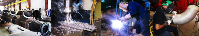 Fabrication & Machining